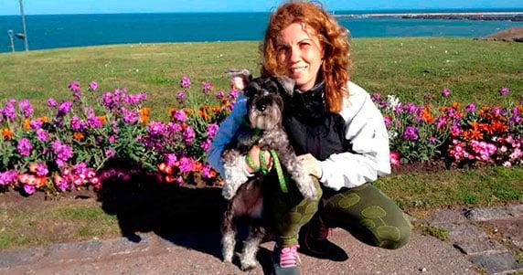 Mi perro&yo Sobre nosotros