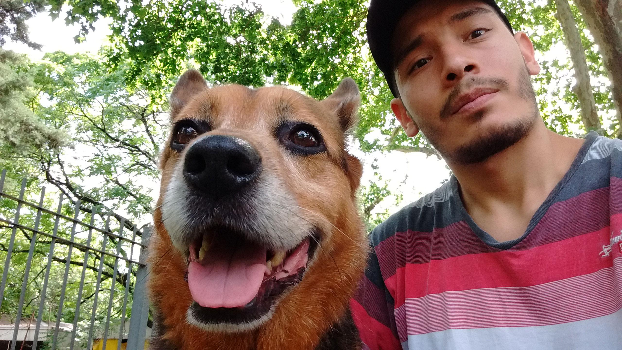PasoDeLosPerros Samy&Lucas
