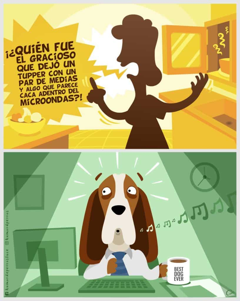 Humor de Perros