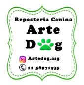 Arte Dog Repostería Canina