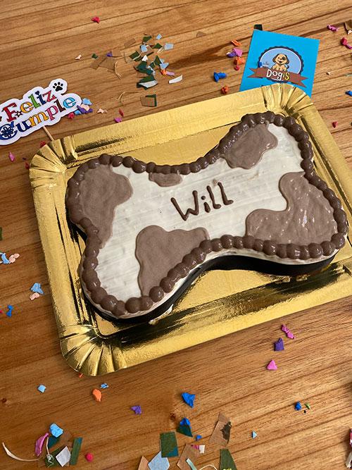 comprar tortas de cumpleaños para perros