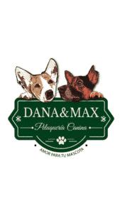 Logo Dana y Max
