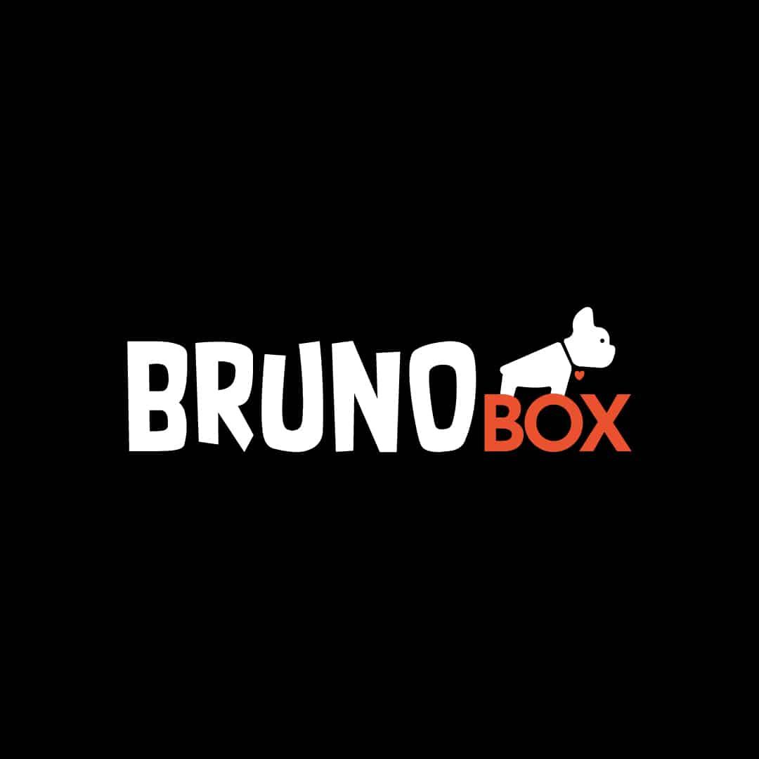 Bruno Box juguetes y snacks para perros