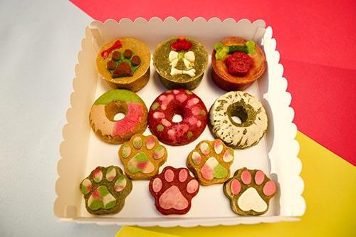 pasteleria para perros buenos aires
